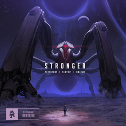 View album Stronger - Single