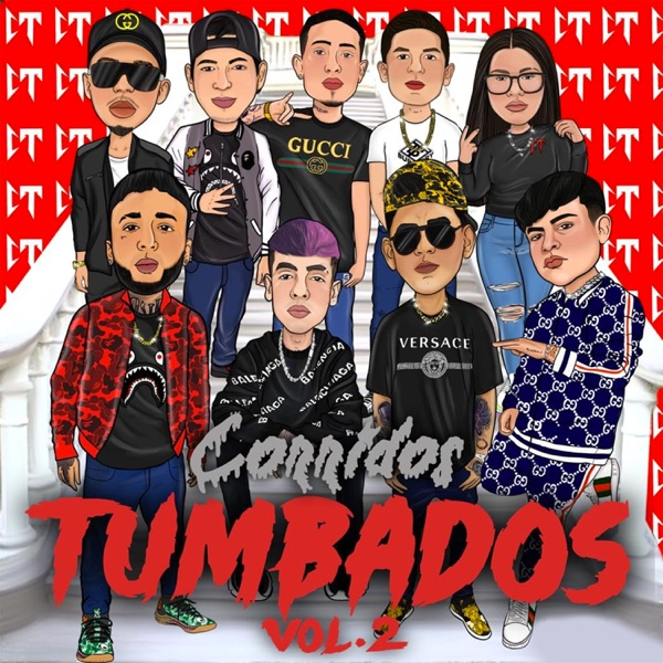 Corridos Tumbados, Vol. 2