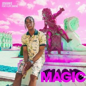 Magic (feat. Flipp Dinero) - Single