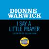 Dionne Warwick - I Say A Little Prayer (Live On The Ed Sullivan Show, January 7, 1968) Grafik
