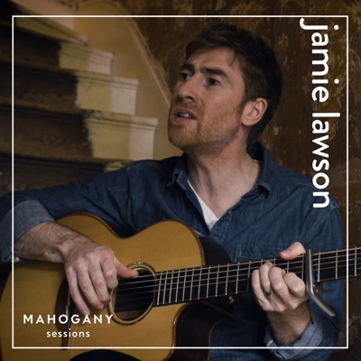 The Answer / The Haunting of Me (Mahogany Sessions) - Single - Jamie Lawson