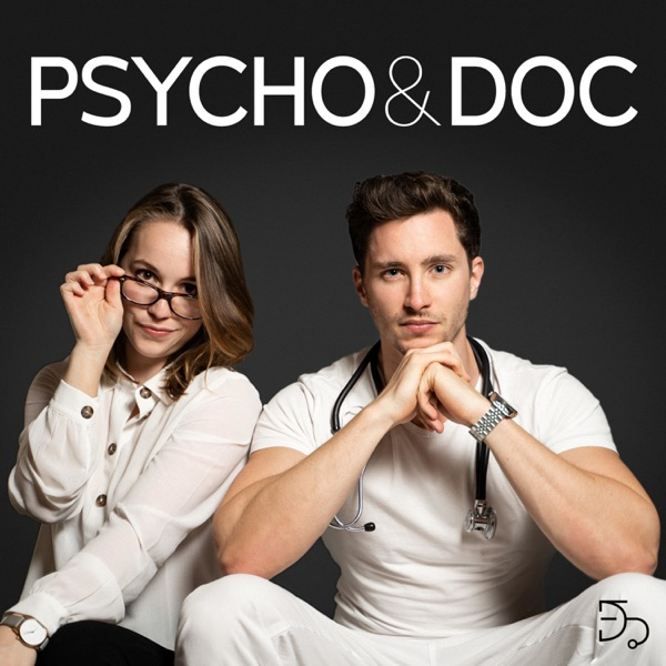 Psycho und Doc - Der Psychologie-Podcast
