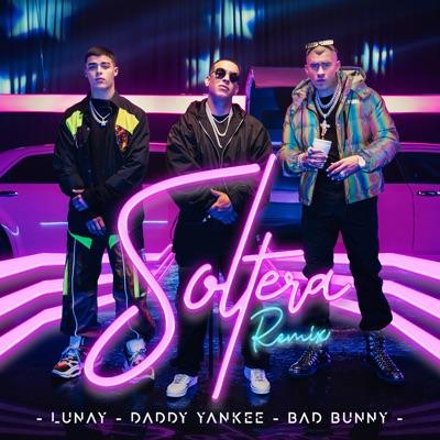 Soltera (Remix) - Single MP3 Download