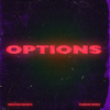 Reekado Banks & Parker Ighile - Options artwork