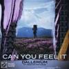 Dallerium - Can You Feel It (feat. Brenton Mattheus)