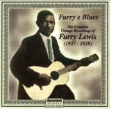 Furry Lewis - Jelly Rol L