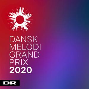 Various Artists - Dansk Melodi Grand Prix 2020