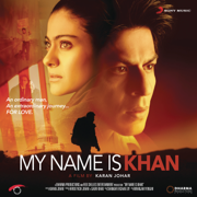 My Name Is Khan (Original Motion Picture Soundtrack) - Shankar-Ehsaan-Loy - Shankar-Ehsaan-Loy