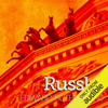 Russka (Unabridged) - Edward Rutherfurd