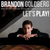 Brandon Goldberg - Let's Play!  artwork