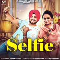 Selfie - Single