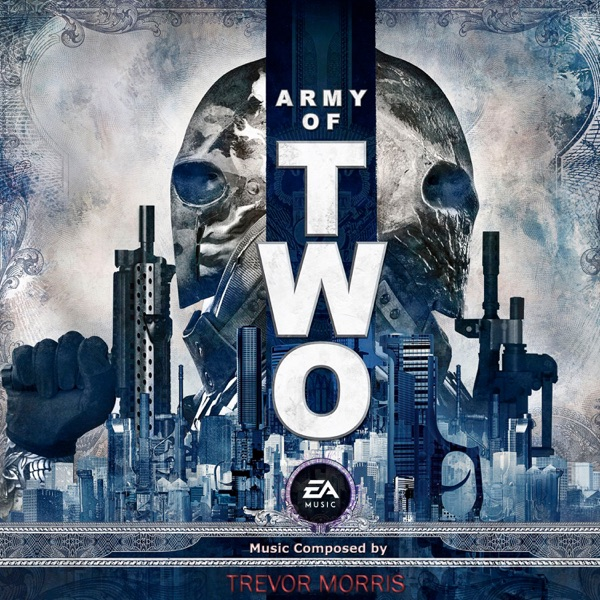 Army of Two (Original Soundtrack)