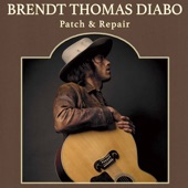 Brendt Thomas Diabo - Starting to Forget
