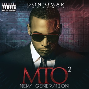 Don Omar - Dutty Love feat. Natti Natasha