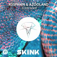 R3SPAWN & Azooland - Surrender artwork
