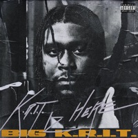 Outer Space - BIG K.R.I.T.