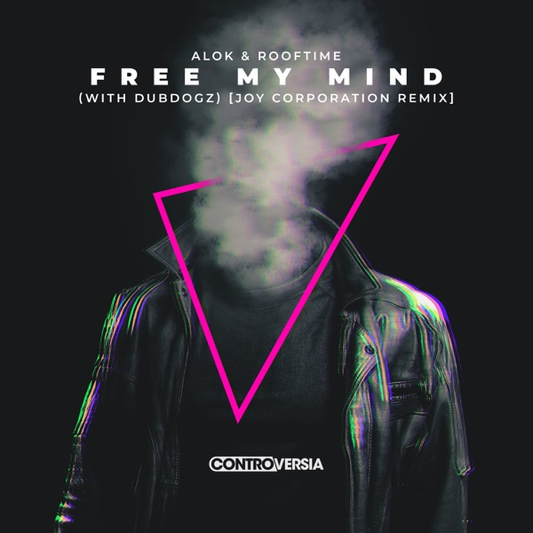 Free My Mind (with DubDogz) [Joy Corporation Remix] - Single