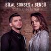 Bilal Sonses & Bengü - İçimden Gelmiyor artwork
