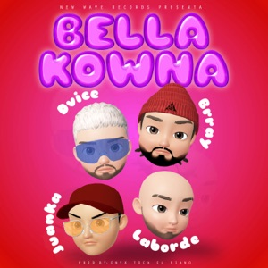 Bellakowna - Single Mp3 Download