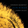 Kronos Quartet - Terry Riley: Sun Rings  artwork