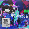 Skinz - Hollywood (feat. Stepz) artwork