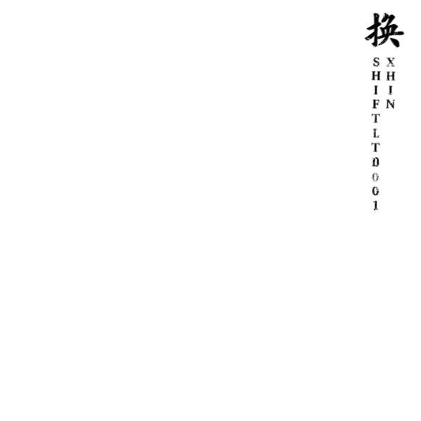 Shift Ltd 001 - EP