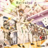 Re:vale - Re-raise アートワーク