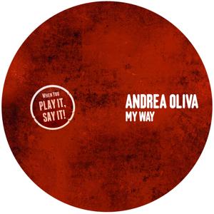 Andrea Oliva - My Way