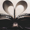 Celestial Alignment, Frozen Silence & Celestial Aeon Project - All I Need artwork
