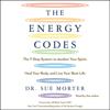 Sue Morter - The Energy Codes (Unabridged) artwork