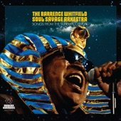 Barrence Whitfield's Soul Savage Orchestra - Everything Is Space
