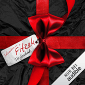 Das Geschenk - Sebastian Fitzek Cover Art