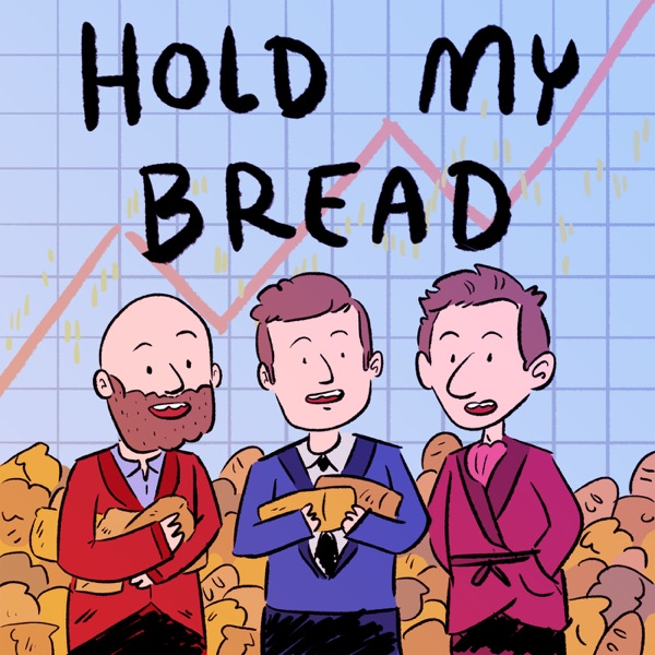 Hold My Bread