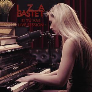 Iza Bastet - Si tú vas (Live Session)