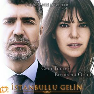 Cem Tuncer & Eylem Aktaş - Yüreğimden Tut feat. Eylem Aktaş