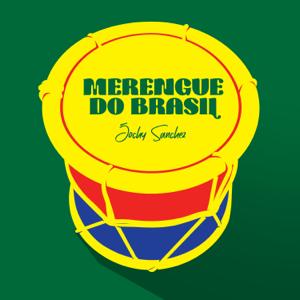 Vários Intérpretes - Merengue do Brasil