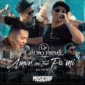 Mexico Top 10 Música mexicana Songs - El Amor No Fue Pa' Mí (feat. Banda Coloso) [En Vivo] - Grupo Firme