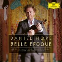 Daniel Hope - Belle Époque artwork