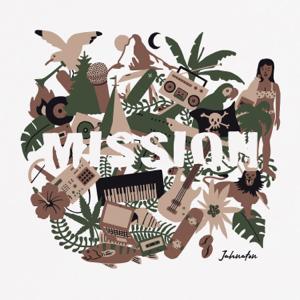 Jahnaton - Mission