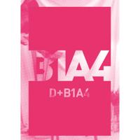 B1A4 - バナノヒ~BANAの日~ artwork