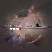 Detroit Love, Vol. 2 - Carl Craig - Carl Craig