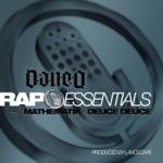 Rap Essentials (feat. Mathematik & Deuce Deuce) - Single