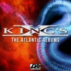 The Atlantic Albums, King's X