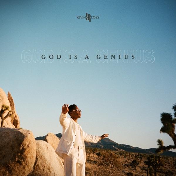 God Is a Genius - Single