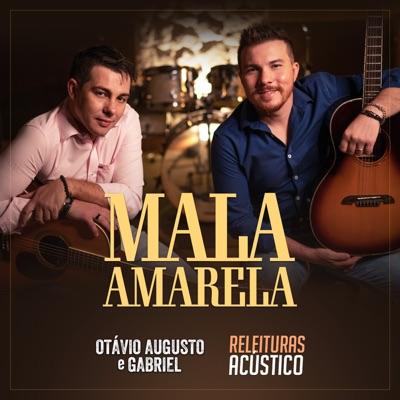 Releituras: Mala Amarela (Acústico) - Single - Otávio Augusto e Gabriel
