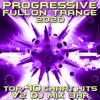 Ananda Shanti - Unacknowledged (Progressive Fullon Trance 2020 DJ Mixed) artwork