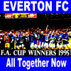 All Together Now - Everton FC Cup 1995 Winning Squad mp3
