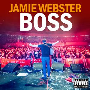 BOSS Night - Jamie Webster - Boss feat. Jamie Webster