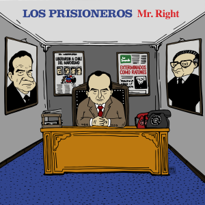 Los Prisioneros - Mr. Right