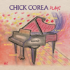 Chick Corea - Plays  artwork